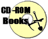 CD-ROM electronic books